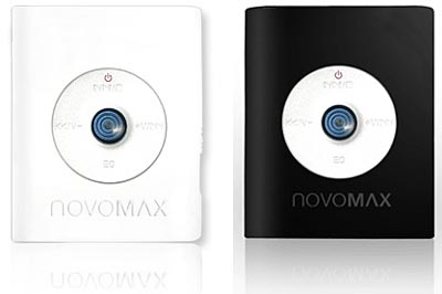 image_23437_largeimagefile NOVOMAX iPod shuffle look-a-like card reader