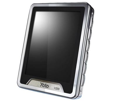 image_23887_largeimagefile Yoto V200 MP4 player: Heavy metal, not hard rock