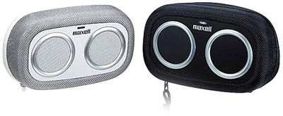 image_23978_largeimagefile Maxell stuffs soft stereo speakers in your pocket
