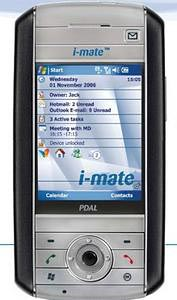 image_25268_largeimagefile i-mate announces PDAL Phone