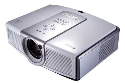 image_25279_largeimagefile BenQ W9000 projector offers full 1080p