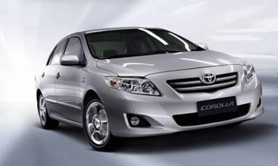 image_25655_largeimagefile Toyota shrinks Camry for China, sells it as Corolla