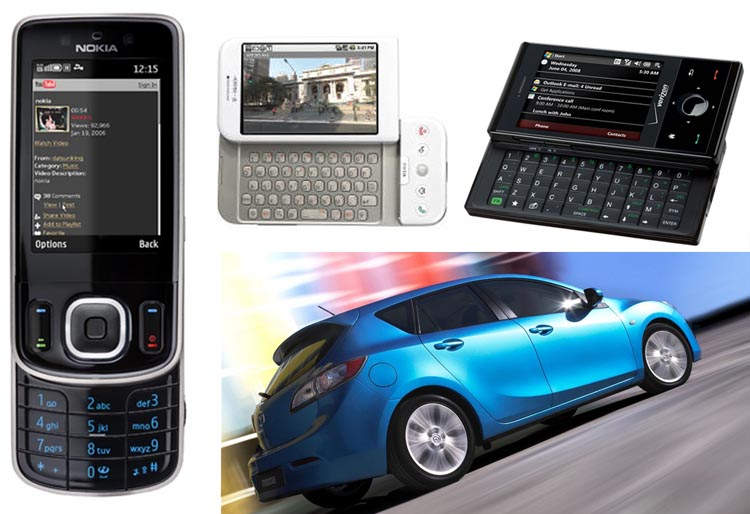 image_2607_superimage  Tech News Roundup: White G1, Nokia 6260, No More iPhone...