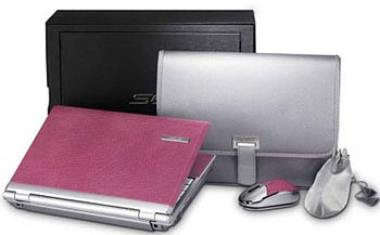 image_26436_largeimagefile ASUS 56F laptop gets pink Prada treatment