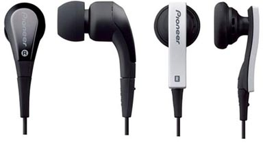 image_26846_largeimagefile New Pioneer earbuds isolate the noise