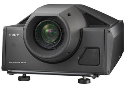 image_27237_largeimagefile Sony goes beyond full HD with 4K projector