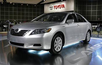 image_27531_largeimagefile Toyota Camry Hybrid to be made in Kentucky