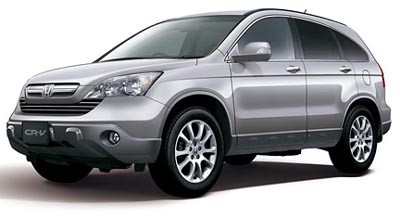 image_27535_largeimagefile Honda updates CR-V compact SUV, no one notices