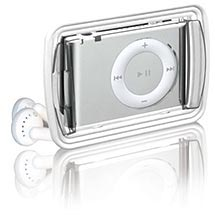 image_28262_largeimagefile Mophie Wraptor protects your iPod Shuffle, retracts cords