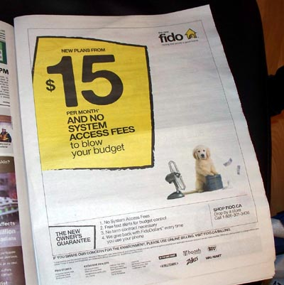 image_2877_largeimagefile Feature: The Fido Marketing Effort Begins