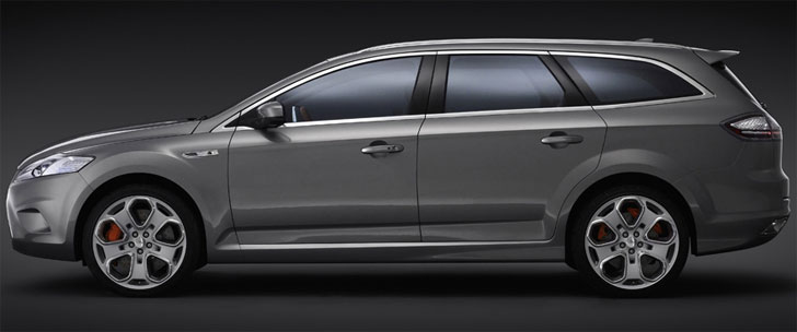 image_28867_superimage Official Ford Mondeo wagon photos