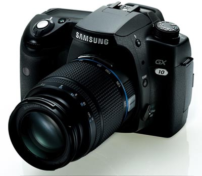 image_29002_largeimagefile Samsung unleashes new GX-10 DSLR, tackles all weather conditions