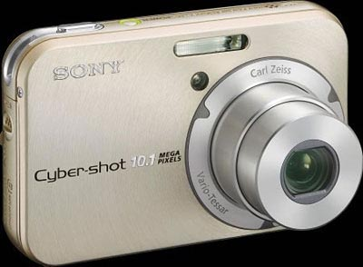 image_29680_largeimagefile Sony Cybershot DSC-T50 and DSC-N2 feature 3-inch touchscreens