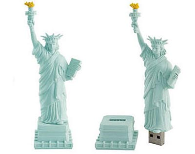 image_298_largeimagefile Statue of Liberty Frees Your USB Data
