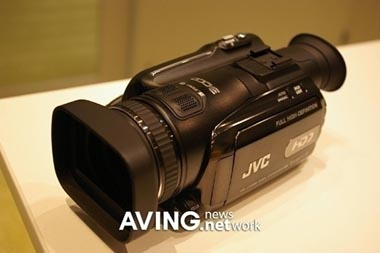 image_29972_largeimagefile Hi-def video with JVC HD Everio camcorder