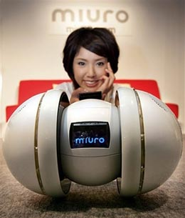 image_30147_largeimagefile Miuro - a robot for your iPod