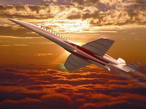 image_30246_largeimagefile Lockheed Martin QSST: super-fast private jet