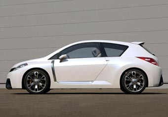 image_31179_largeimagefile Nissan Sport Concept, perfect for the tuners