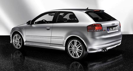 image_31736_largeimagefile Audi S3 is a hot hatch with plenty of power