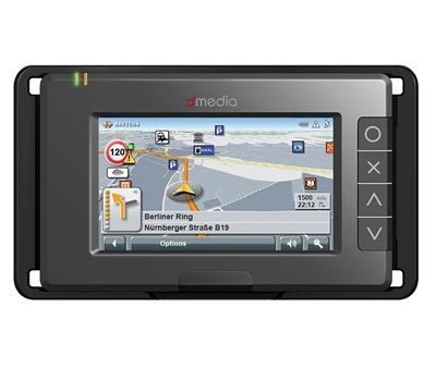 image_32634_largeimagefile d-Media System Co. launches G4 navigation device