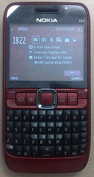 image_3300_largeimagefile  Nokia E63 Smartphone Sneaks onto the Web