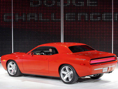 image_33171_largeimagefile Dodge Challenger confirmed as 2008 model