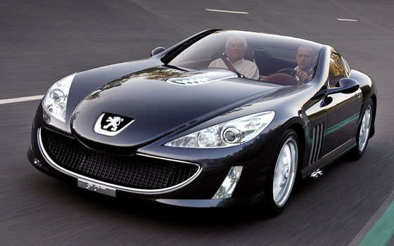 image_33950_largeimagefile Peugeot debuts its 907 high-powered coupe