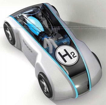 image_35342_largeimagefile H-racer hydrogen car fits in the palm of your hand