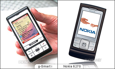 image_35696_largeimagefile Gigabyte clone of Nokia 6270 called g-Smart i