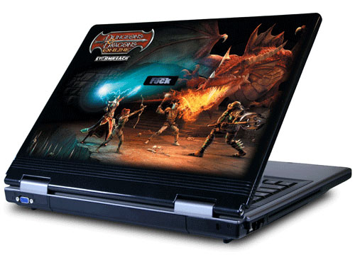 image_36511_largeimagefile Dungeons and Dragons laptop for full geek status