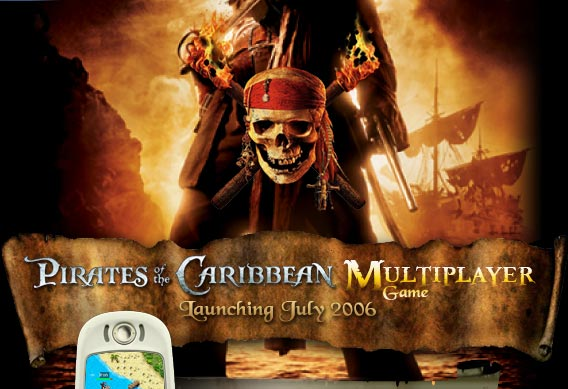 image_36513_largeimagefile Mobile phones to get Pirates of the Caribbean multiplayer game