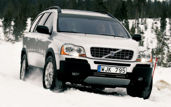 image_37080_largeimagefile New engine options for Volvo XC90 SUV