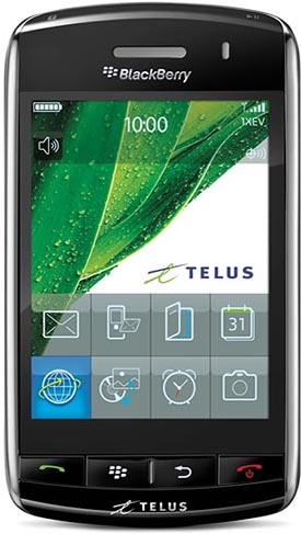 image_3740_largeimagefile Telus Wins Battle to Bring BlackBerry Storm 9530 to Canada