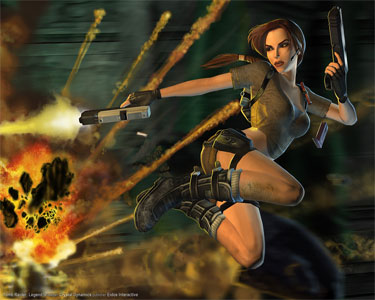 image_37809_largeimagefile Legendary Lara Croft makes mobile gaming a real adventure