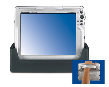 image_38355_largeimagefile Toughbook Wireless Display, mobile thin client solution from Panasonic