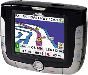 image_38420_largeimagefile Magellan RoadMate 3000T GPS plays music, avoids traffic
