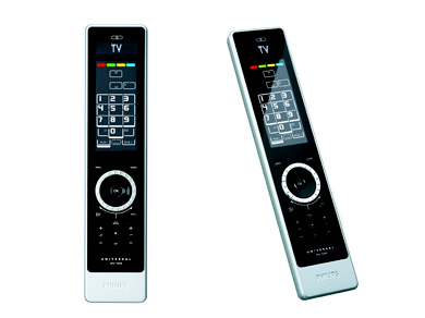 image_39161_largeimagefile Philips SRU9600 remote has touchscreen LCD