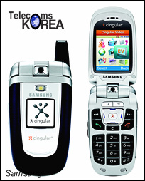 image_39660_largeimagefile Cingular nabs WCDMA phone from Samsung