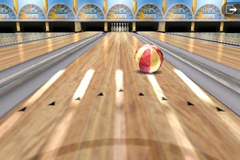 image_4082_largeimagefile  Go For the Turkey with Flick Bowling on iPhone