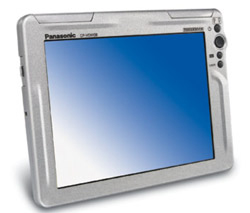 image_40896_largeimagefile Panasonic's Wireless touch-screen tablet Toughbook