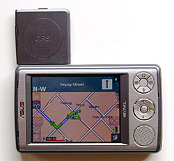 image_41000_largeimagefile Asus Pocket PCs offer GPS capabilities
