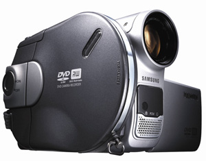 image_41064_largeimagefile Samsung launches SC-DC164 DVD Camcorder