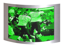 image_41067_largeimagefile Universal Display unveils flexible metal foil OLED screen