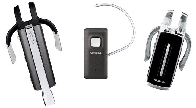 image_42954_superimage Nokia to unveil 3 Bluetooth headsets at CES