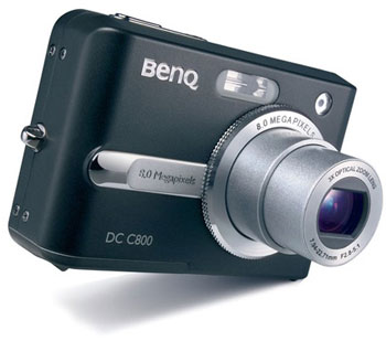 image_43552_largeimagefile Value-priced 8MP camera from BenQ