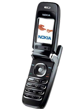 image_43788_largeimagefile Cingular Wireless Launches the Affordable Nokia 6061