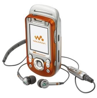 image_44528_largeimagefile SE W600i music phone now available from Cingular