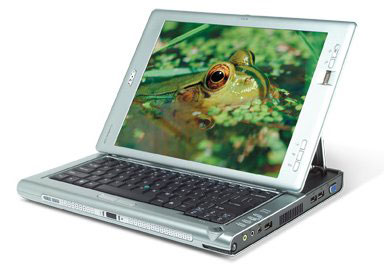 image_44816_largeimagefile Acer launches 'sliding' C200 Tablet PC in the US