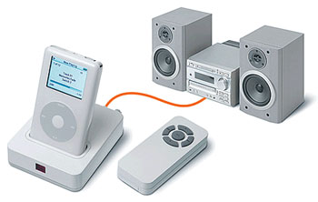image_44818_largeimagefile Xitel HiFi-Link: The Audiophiles iPod Dock