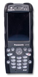 image_44978_largeimagefile Panasonic Toughbook CF-P2 Pocket PC phone is one tough cookie